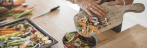 initiatives pour lutter contre le gaspillage alimentaire